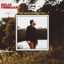 THE TALES PEOPLE TELL (RED VINYL)