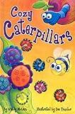 Cozy Caterpillars (Interactive Button Board Books)