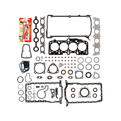 Gaskets Replacement Parts Evergreen 8-10436-3 Cylinder Head Gasket Set