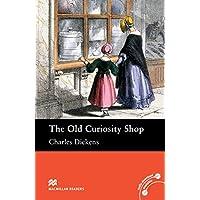 The Old Curiosity Shop - Intermediate (Macmillan Readers)