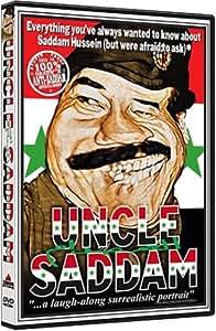 Uncle Saddam [DVD] [Import]