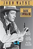 Dark Command [DVD] [Import]