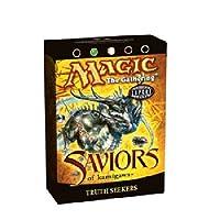 [レジェンドL.P.]Legends, L.p. Magic the Gathering Saviors of Kamigawa Deck 968830 [並行輸入品]