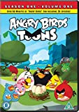 Angry Birds Toons [DVD] [Import]