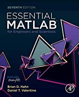 Essential MATLAB for Engineers and Scientists, Seventh Edition