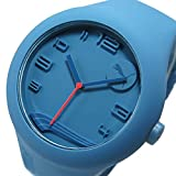 PUMA 時計 プーマ タイム PUMA フォーム XL クオーツ メンズ 腕時計 PU103211001 ブルー 腕時計 海外インポート品 [並行輸入品]