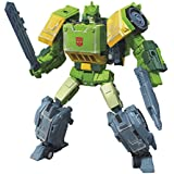 "TRANSFORMERS - 10"" Springer Action Figure - Generations - War for Cybertron: Siege Voyager Class - Takara Tomy - Kids Toys - Ages 8+"
