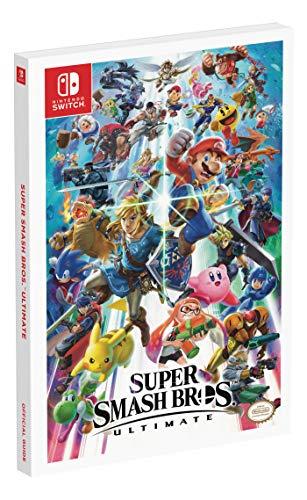 Super Smash Bros. Ultimate: Official Guide