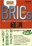 図説 BRICS経済 台頭するブラジル、ロシア、インド、中国のすべて