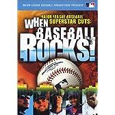 Mlb: Superstar Cuts - When Baseball Rocks [DVD] [Import]