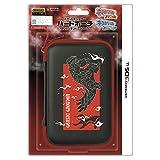 【3DS LL/3DS対応】ポケットモンスター ハードポーチ for ニンテンドー3DSLL ゲンシグラードン