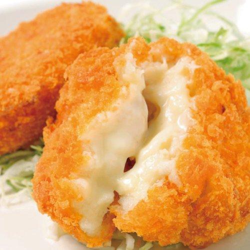 カマンベールチーズコロッケ(10個)