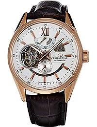 〔オリエント〕ORIENT 腕時計 ORIENTSTAR オリエントスター Men's SDK05003W0 自動巻き (手巻き付き) 《逆輸入品》