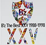 B'z The Best XXV 1988-1998(通常盤)/