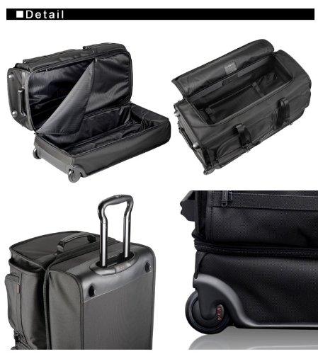 TUMI スーツケース トゥミ アルファ ラージホイールスプリットダッフル 22043