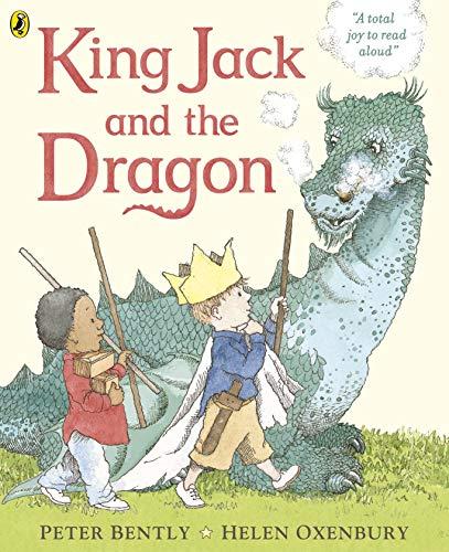 King Jack and the Dragon (English Edition)