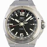 IWC インヂュニア デュアルタイム IW324402 新品 腕時計 メンズ (W148886) [並行輸入品]