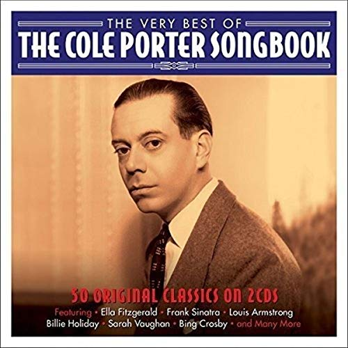 The Very Best Of The Cole Port...
