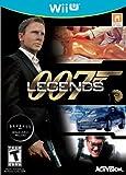 007 Legends Nla