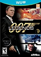 007 Legends Nla