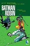 Batman & Robin Vol. 3: Batman & Robin Must Die