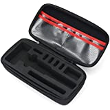 GD Handheld Carrying Storage Bag Case Travel for Gopro Karma Grip
