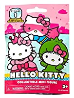 Hello Kitty Blind Bag mini Figure- Costume Collection-Series 1 [並行輸入品]