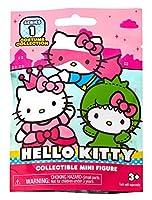 Hello Kitty Blind Bag mini Figure- Costume Collection-Series 1 [並行輸入品]