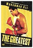 Muhammad Ali: The Greatest [DVD] [Import] 画像