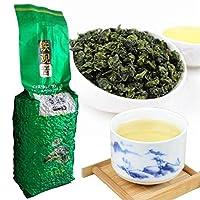 250g (0.55LB)ウーロン茶乌龙茶関観音 りょくちゃ緑茶中国茶飲料茶葉お茶 Tieguanyin Oolong Tea Chinese Tikuanyin Green Tea Anxi Tie Guan Yin Natural Organic Healthy Authentic Rhyme Flavor Green food
