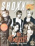 SHOXX (ショックス) 2010年 09月号 [雑誌]()