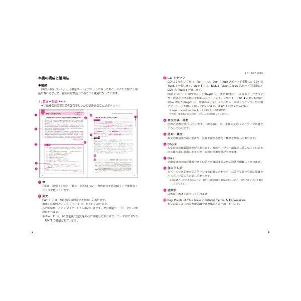 速読速聴・英単語 Core 1900 ver.4の紹介画像4