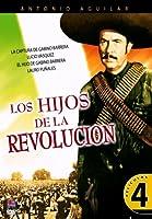 Los Hijos de la Revolucion: 4 Pack