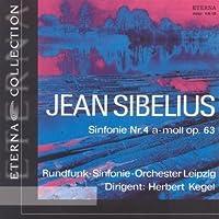 Sibelius: Sinfonie Nr. 4 a-moll op. 63 by Sibelius (2005-10-01)