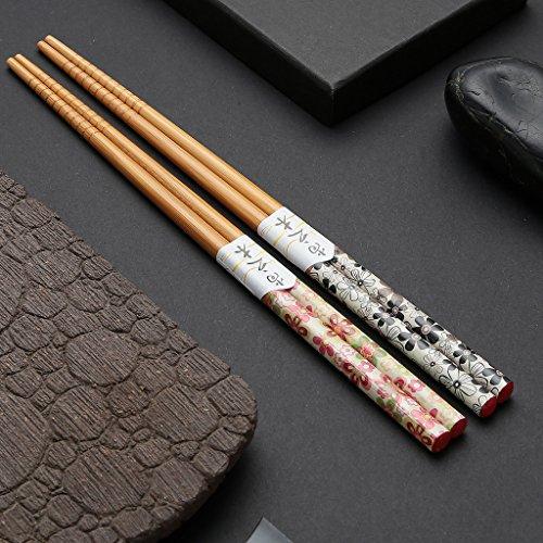 箸 10膳 バンブー 箸 食洗機対応 来客用箸 22.5cm...