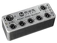 E.W.S. エフェクター用パワーサプライ PNS-1 Pocket Noise Silencer
