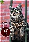 2016岩合光昭ねこカレンダー ダイアリー