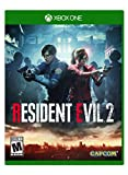 Resident Evil 2 (輸入版:北米)- XboxOne Capcom Entertainment(World) ResidentEvil_XB1