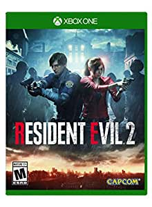 Resident Evil 2 (輸入版:北米)- XboxOne