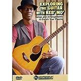 Exploring The Guitar With Keb Mo