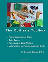 The Quilter's Toolbox [並行輸入品]