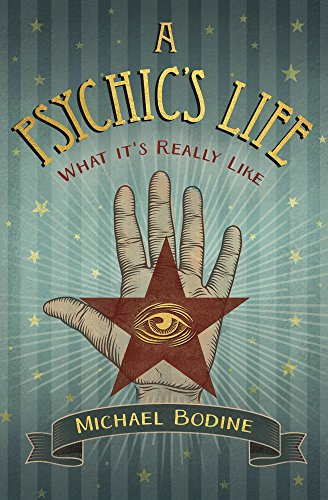 A Psychic's Life: What It's Really Like