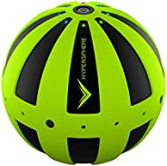 Hyperice Hypersphere Vibrating Therapy Ball, Black