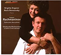Rachmaninov - Suites for two pianos; Tchaikovsky - Sleeping Beauty