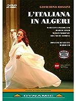 Gioachino Rossini - L'Italiana in Algeri (Rossini Opera Festival in Pesaro 2006)