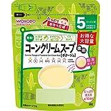 たっぷり手作り応援 コーンクリームスープ 徳用 58g