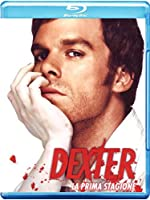 Dexter - Stagione 01 (4 Blu-Ray) [Italian Edition]