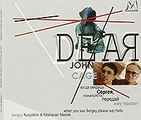 Dear John Cage