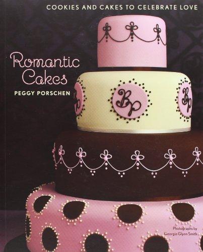 Romantic Cakesの詳細を見る