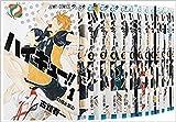 ハイキュー!!コミック1-27巻セット